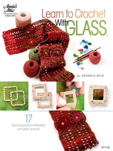 Learn To Crochet Video : ... learn-to-crochet-with-glass-p-1909.html #crochet #glass #learn #How #