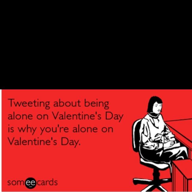 valentine day friends episode