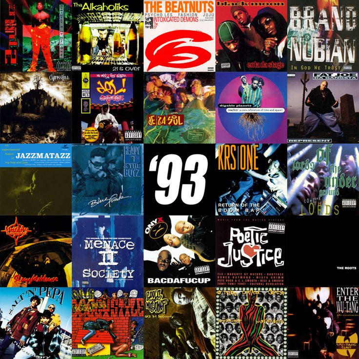 Pin by golden era hip hop on 1993 classic albums pinterest for Classic house albums 90s