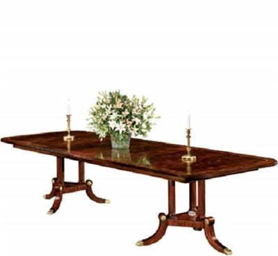 Dining table different styles dining tables for Different designs of dining tables