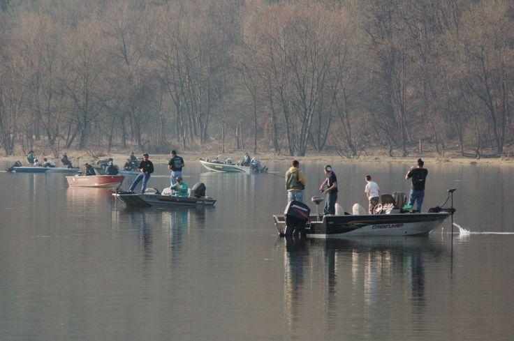Pin by tioga county pa visitors bureau on tioga county for Pa fishing season