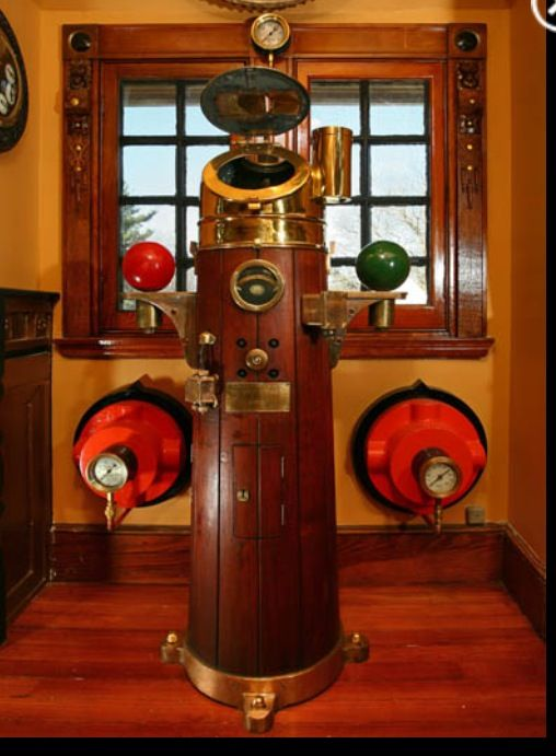 Steampunk Decor Steampunk Tek Pinterest