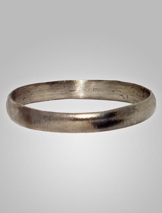 Viking Weding Rings 012 - Viking Weding Rings