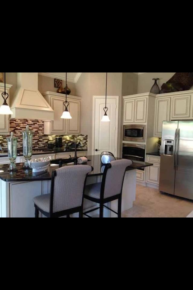 kitchen home decor pinterest