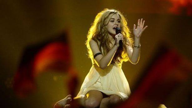 video de eurovision 2013 españa