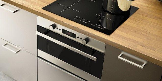 Cuisine En Chene Ceruse Blanc : Cuisines IKEA METOD Finition GREVSTA inox  IKEADDICT  La communauté