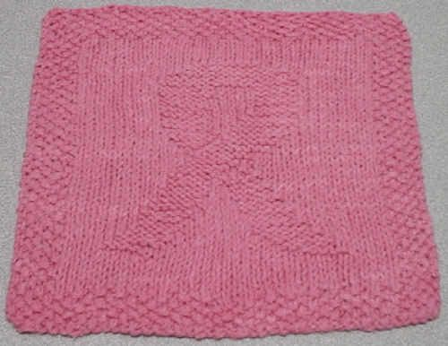 Breast Cancer Knitting Patterns : Pin by Leigh Houston on Im going to learn to knit...someday Pinter?