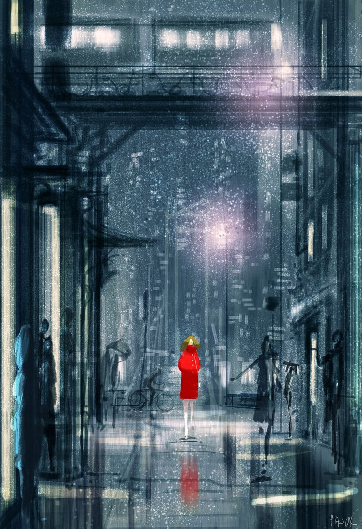 It's just Hey Monday by Pascal Campion.