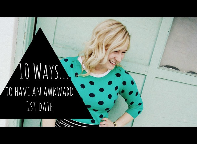 dating awkwardness love conundrums Awkward silence can be a real first date killer instead learn to love it and enjoy basking in that awkwardness in dating tips.