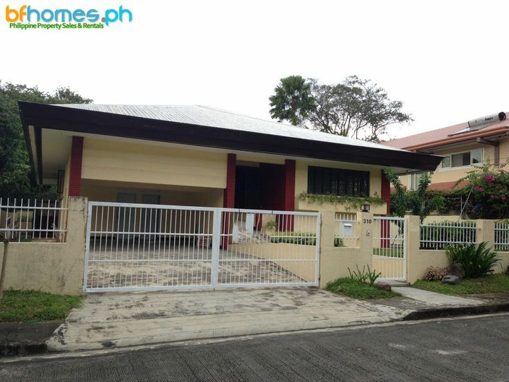Pin by jonjon miniano on bf homes paranaque homes for sale pinterest