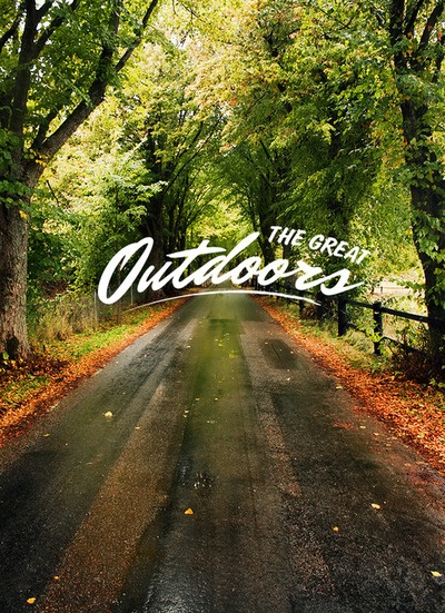 The great outdoors | Lets Go Outside | Pinterest