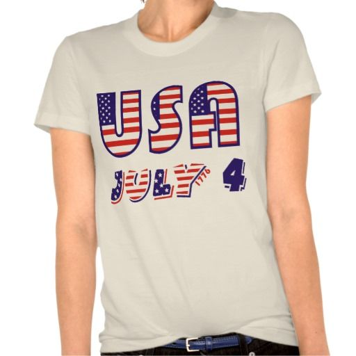 fourth of july t shirts