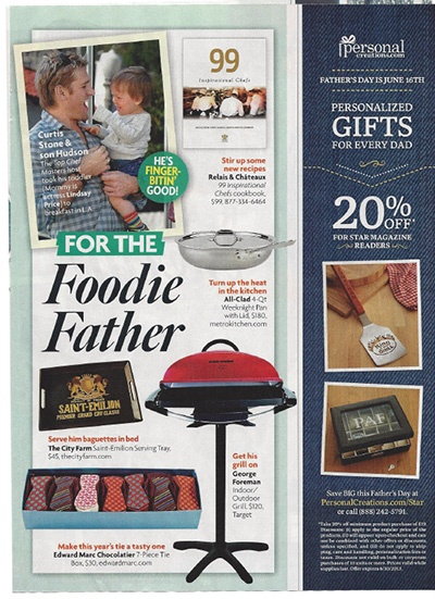father's day foodie gifts