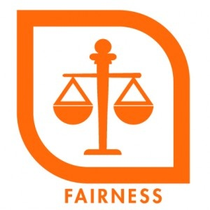 universality and reversibility justice and fairness Moral framework - download as utilitarianism rights justice and fairness virtue right or wrong • universalizability • reversibility – similar to.