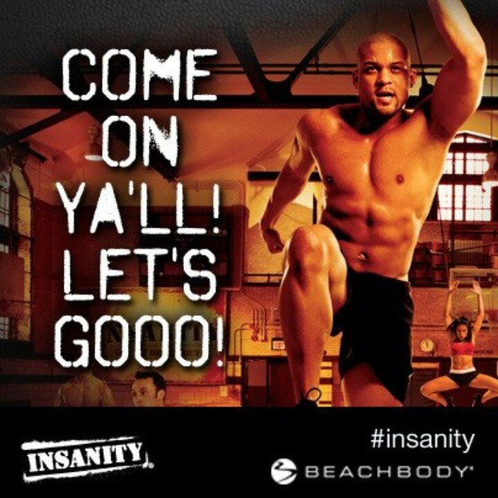 Fitness Dvd For Very Unfit: Insanity Workout Quotes. QuotesGram
