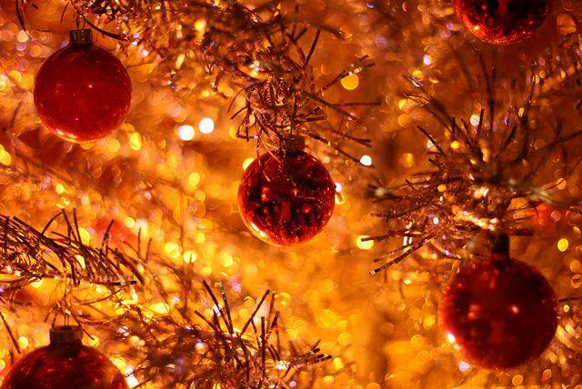 Orange glow | Merry Christmas to All | Pinterest