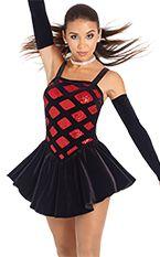 harlequin dress... Algyteam