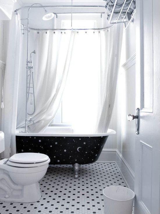 Traditional Bathroom Clawfoot Tub Interior Style