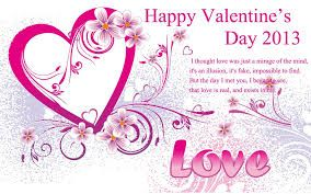 valentines day send flowers india