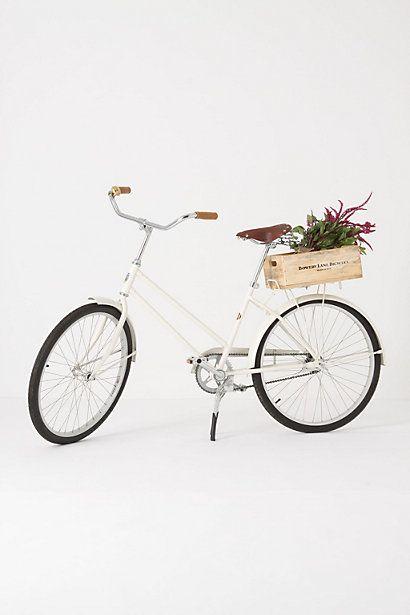 Breukelen Women's Bike - Anthropologie