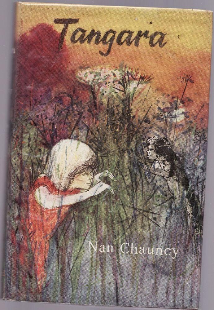 Nan Chauncy Net Worth