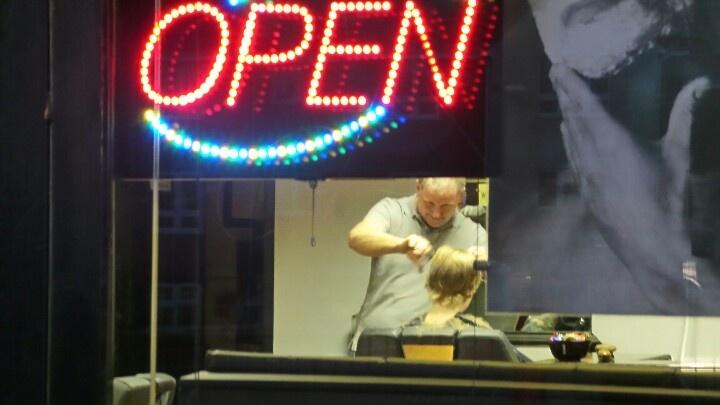 Barbershop Jack : Jack at the barber shop photography Pinterest