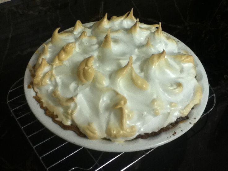 Homemade Lemon Meringue Pie Recipes — Dishmaps