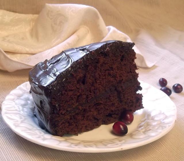 Moist chocolate beet cake | Tempting | Pinterest