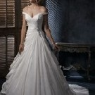 Look! buy a wedding dress online