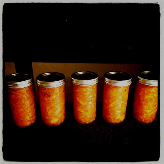 Alton brown's orange marmalade   food and drink   Pinterest