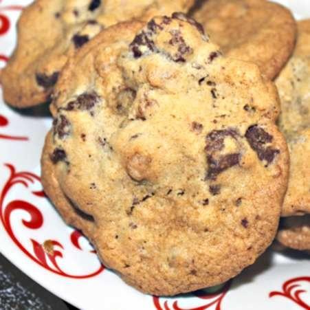 Brownie Chunk Cookies | Cookies | Pinterest
