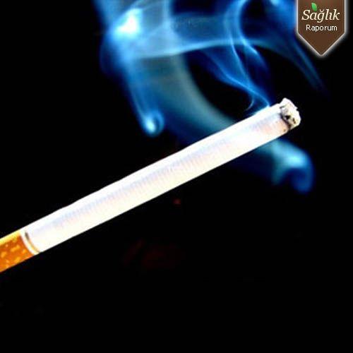 24 yılda 150 milyon kişi sigaraya bağlı hastalıklardan ölecek