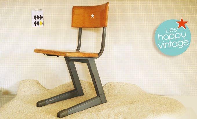 site de mobilier vintage  Déco chambre enfant  Pinterest