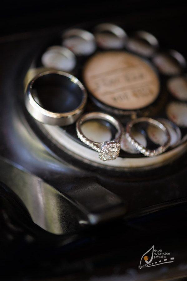 Wedding Rings | Engagement Rings | Baton Rouge Wedding Photography