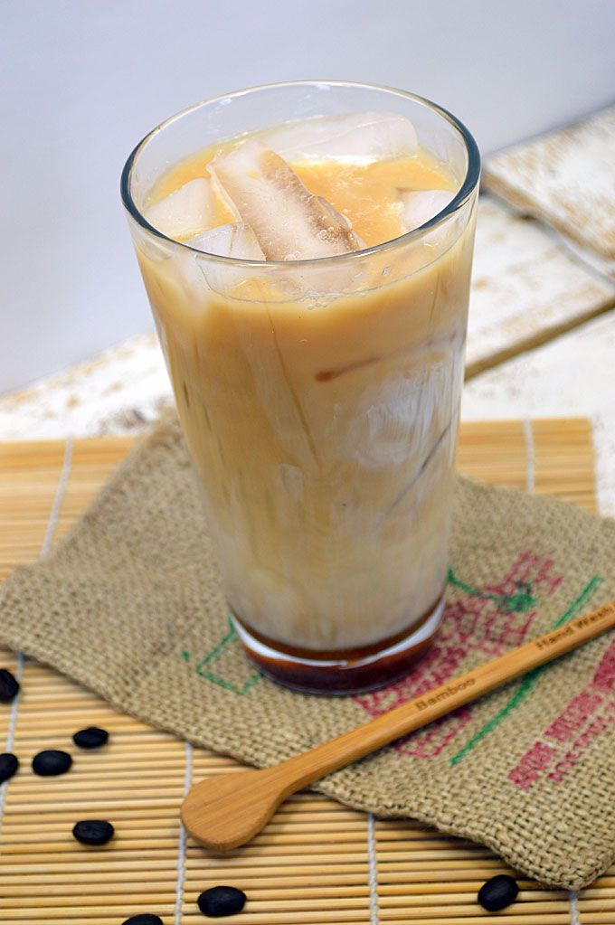 Cold Brewed Iced Coffee: Make your own... it tastes better and saves ...