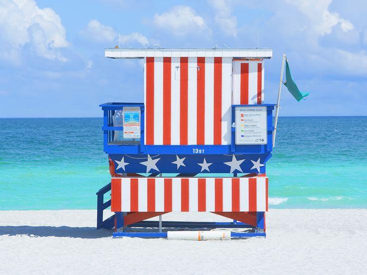 4th of july miami beach fl