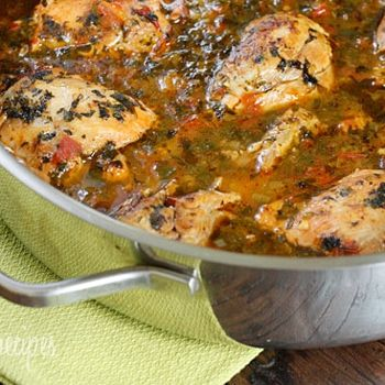 Sofrito Chicken Stew | Favorite Recipes | Pinterest