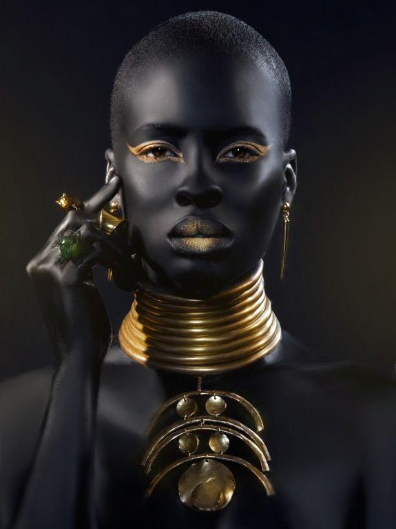 Black Gold !