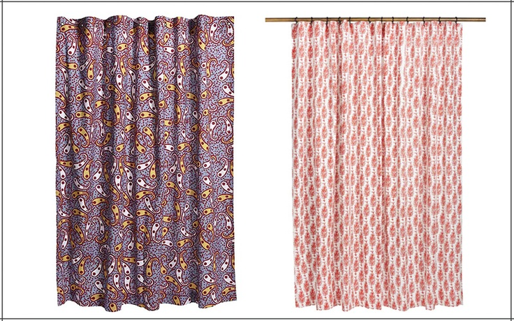 Curtains On A Door John Robshaw Furniture
