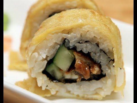 maki sushi apps directories how to make plum flower kazari maki sushi ...