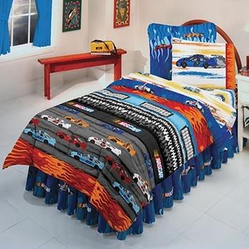 Race Car Bedding Kid S Room Pinterest