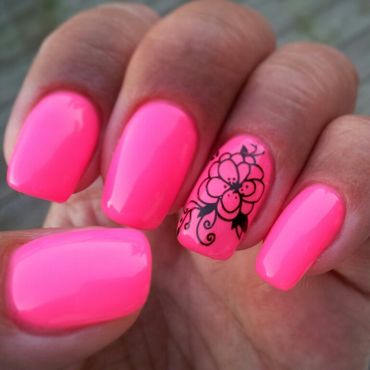 Pin by NSI NAILS on Nail Trends | Pinterest