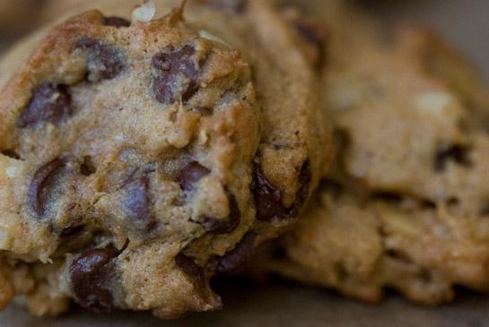 Banana Chip Cookies @Marisa Miller and @Gayle Wheeler-LeSueur, ladies ...