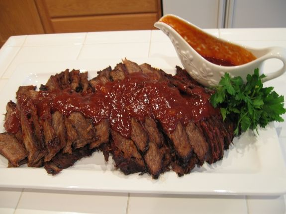 ... FOOLPROOF, BEST TASTING BRISKET EVER! You can do this...no excuses
