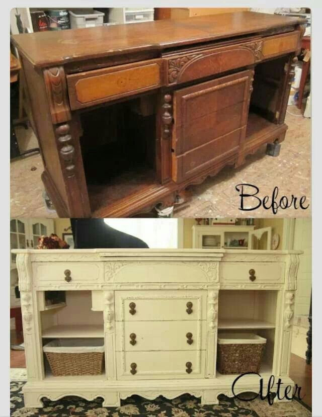 Furniture makeover | Furniture makeovers | Pinterest