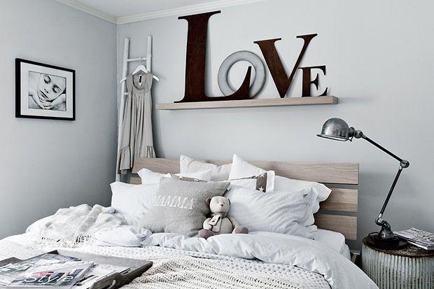 Decoracion Letras Love ~ Letras Love decorativas