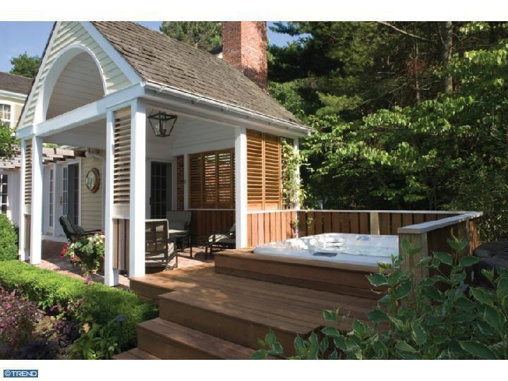 pool cabana and hot tub pool landscaping design ideas pinterest