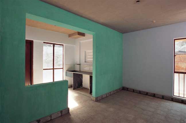 Affordable Housing (Urban-Rural)