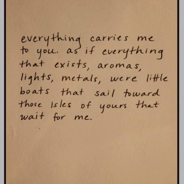 Quotes About Love Pablo Neruda : Pablo Neruda Quotes De Espanol. QuotesGram