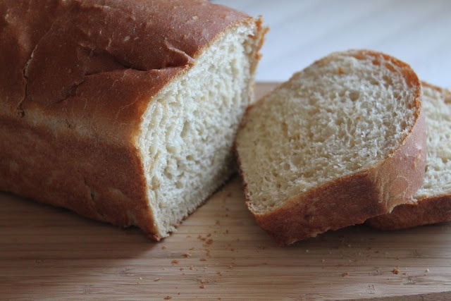 Light Wheat Bread | All things Food | Pinterest